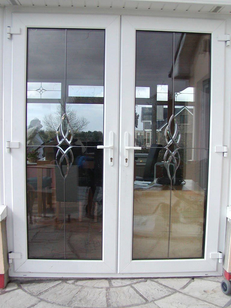 French Doors Pvc French Doors