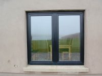 aluclad patio door