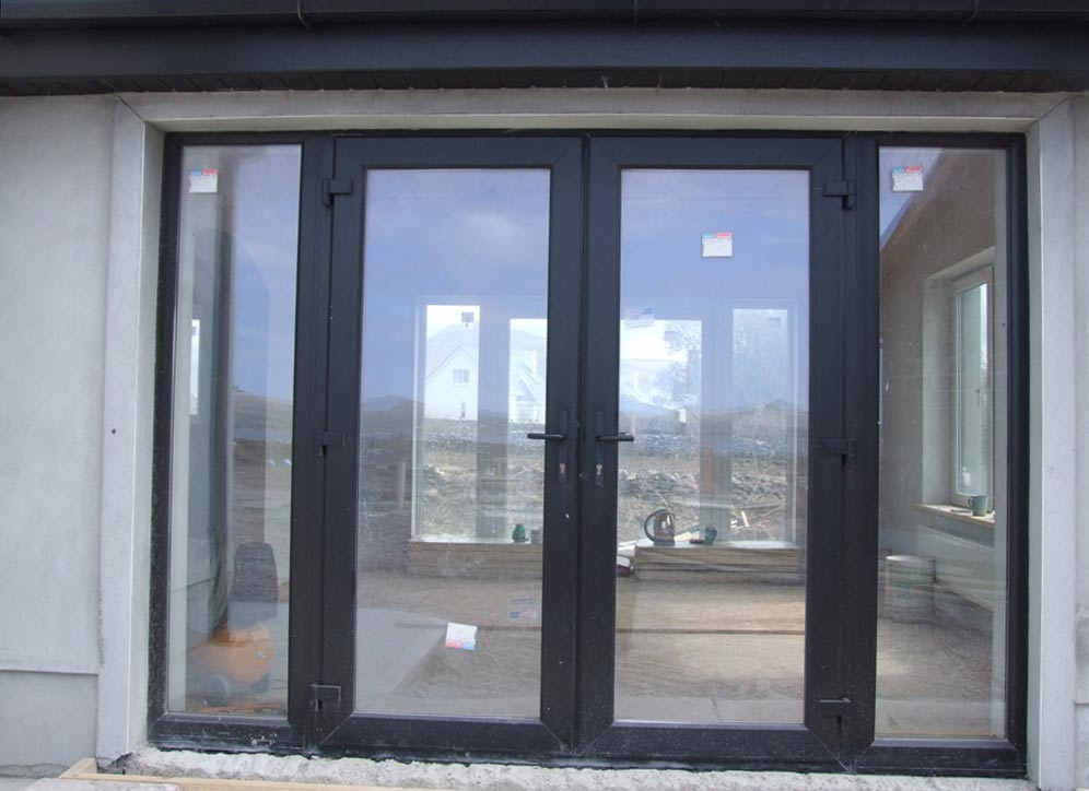 French doors pvc french doors window masters for French pvc doors