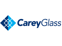 Carey Glass logo