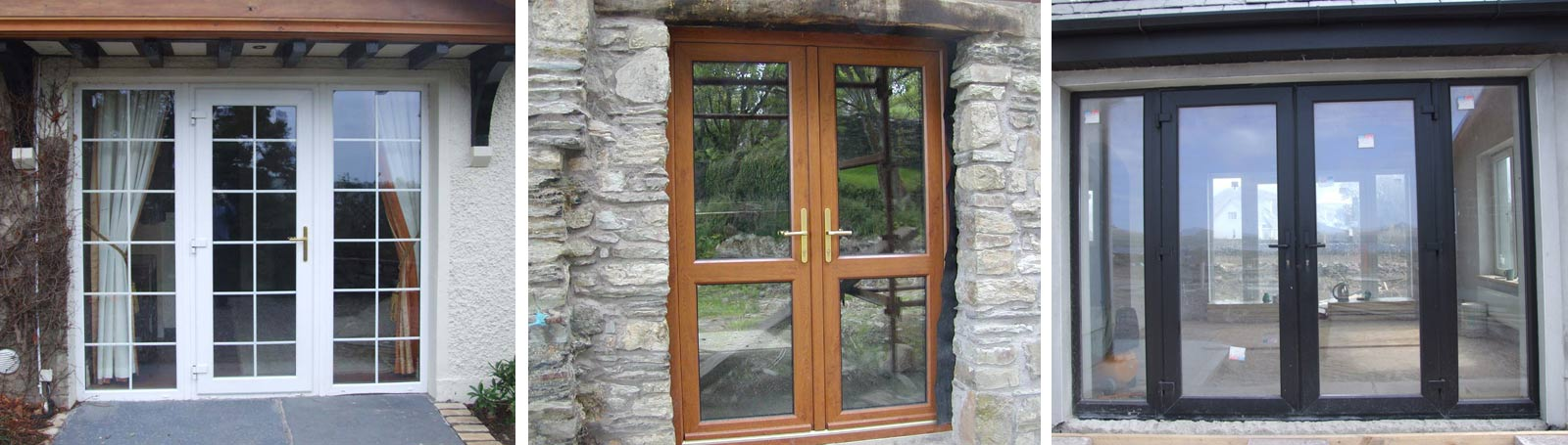 French Doors – pvc French doors