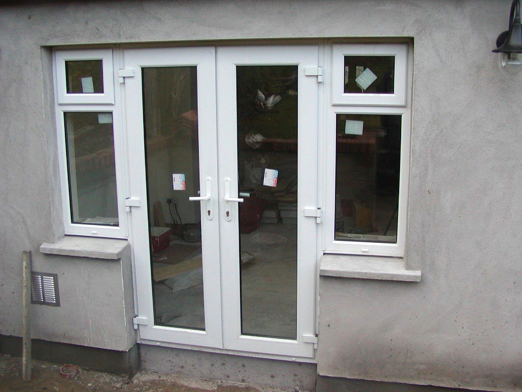 French Doors Pvc French Doors Window Masters