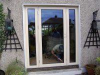aluclad patio door