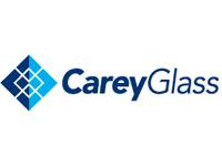 Carey Glass logo