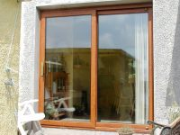 Patio Sliding Door
