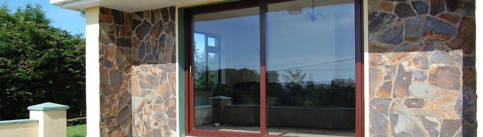 Sliding Patio Doors – PVC and Alu-clad doors