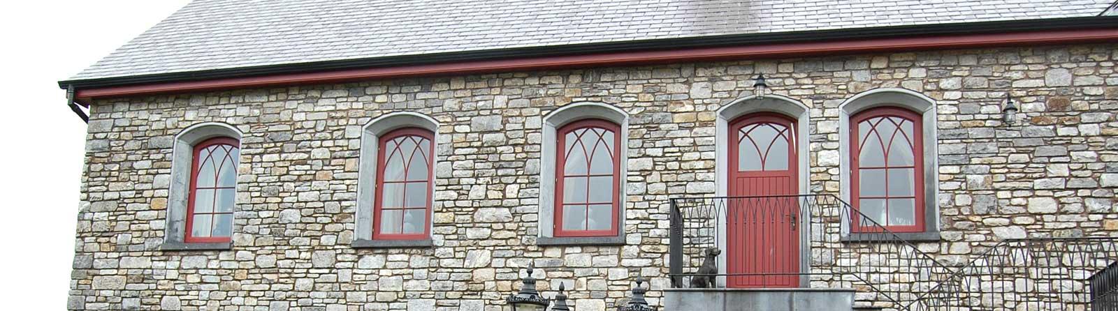 Testimonials – Windows and Doors